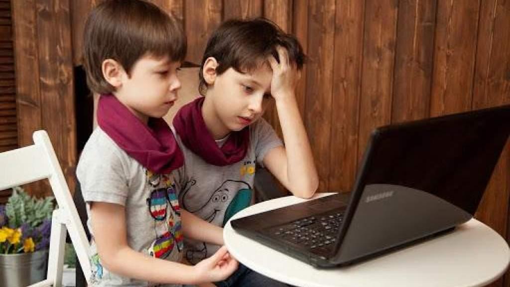 Начат сбор подписей за включение покупки компьютера детям в оправданные расходы