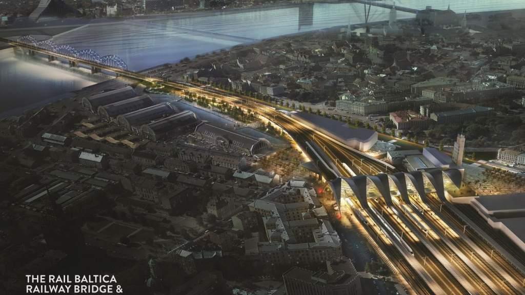 Pietiek: «Rail Baltica в Латвии руководят или идиоты, или лжецы»