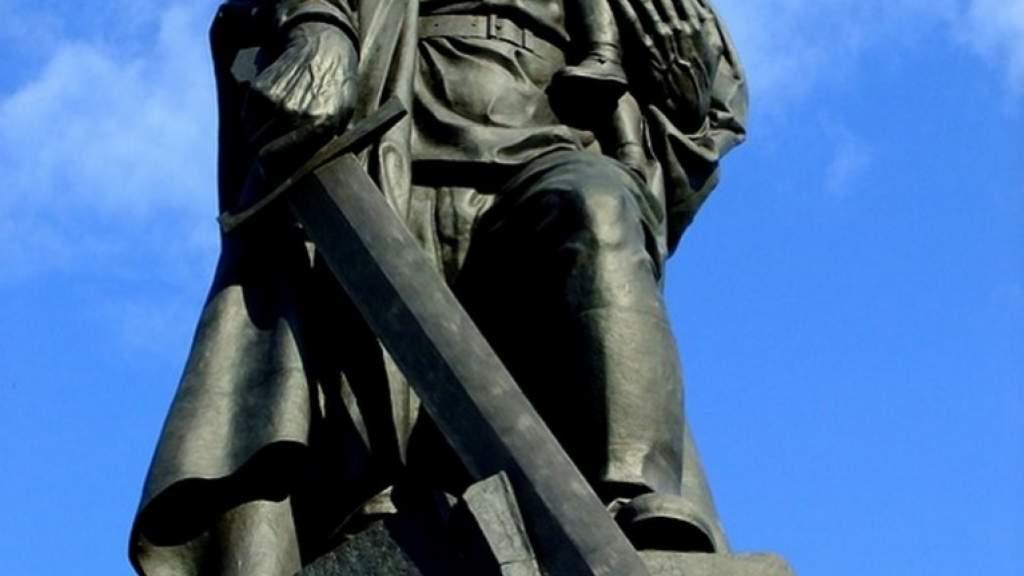 Россия и ещё десять стран призвали бережно хранить военные памятники
