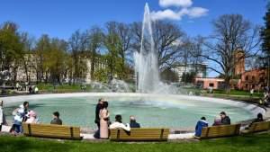 Синоптики: во вторник в Латвии станет ещё жарче
