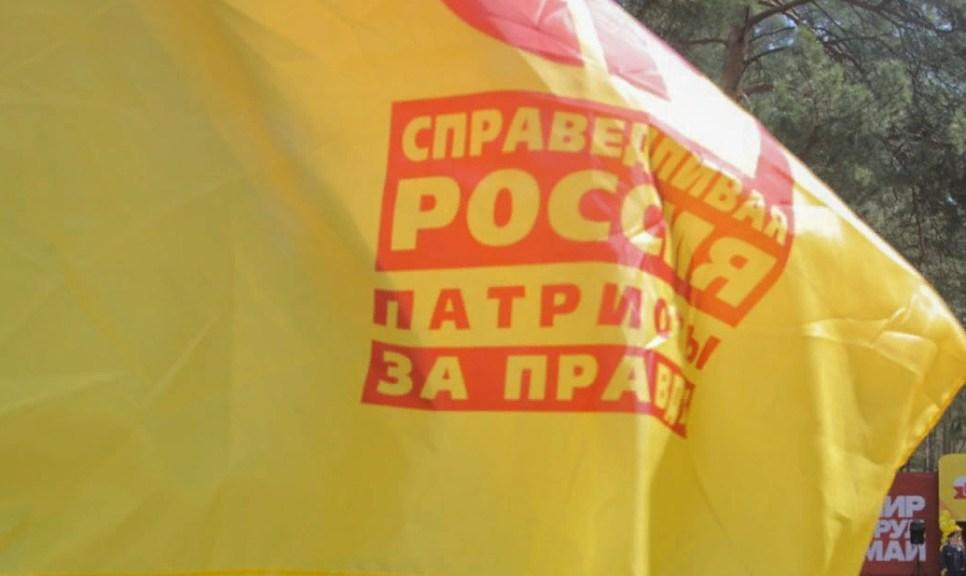 Объединённые социалисты направили в правительство России законопроект о налоге на роскошь