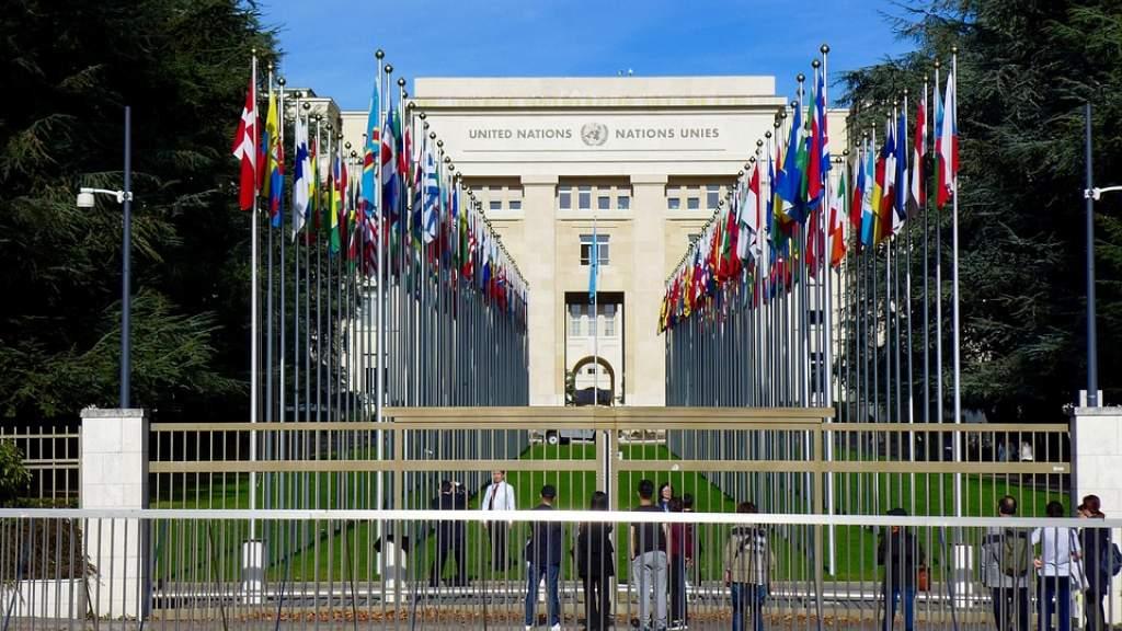 В ООН не хотят слышать правду о Донбассе, считают российские дипломаты