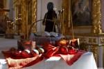 Православные верующие отмечают Великую субботу - последний день перед Пасхой