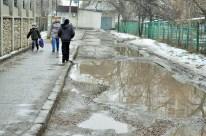 Dacă Bojica ne ferește în acest an de secetă și ne dă ploi din belșug, orașul bălților chiar are toate șansele să devină povestea de succes a planetei în materie de canaluri navigabile construite de mama natură!