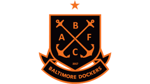 Baltimore Dockers logo