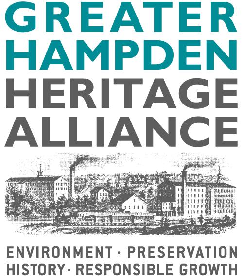 Great Hampden Heritage Alliance Logo