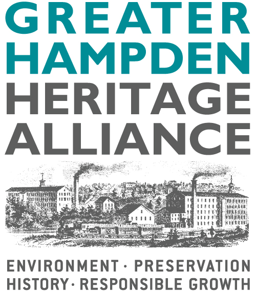 Great Hampden Heritage Alliance Logo