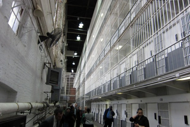 Baltimore jail demolition threatens landmark with ties to city s history of slavery baltimore for Cost to demo interior of house