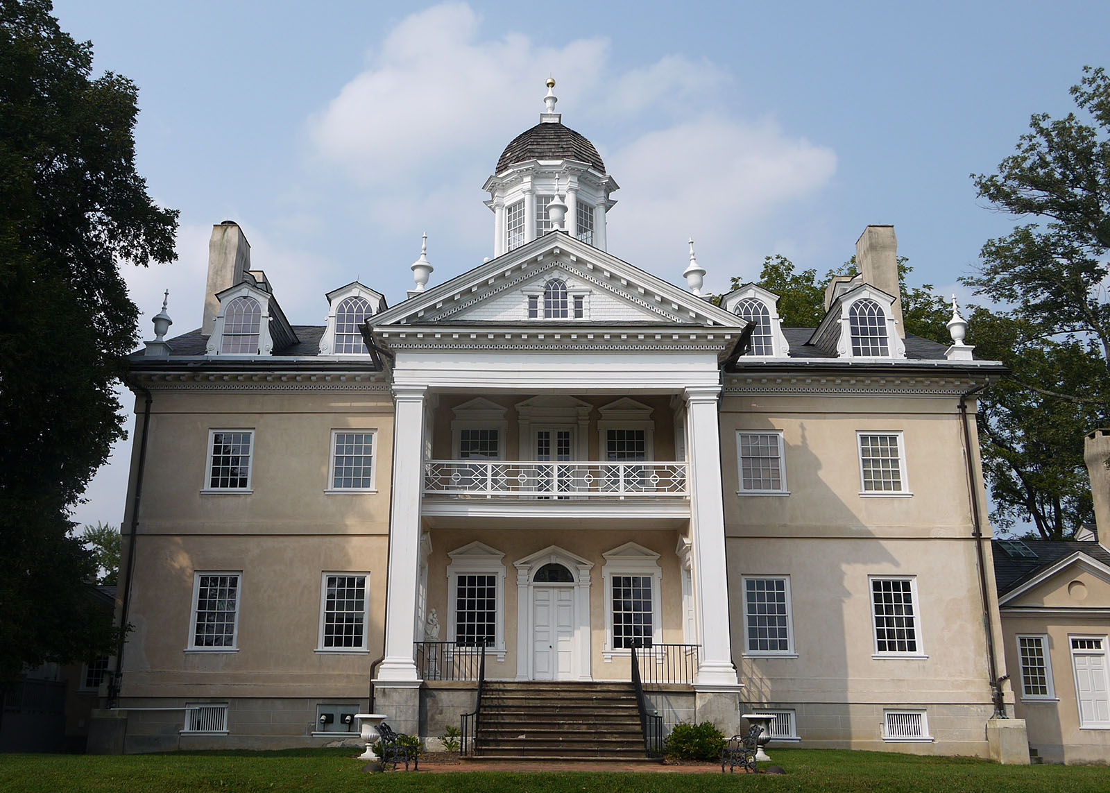 Orianda Mansion