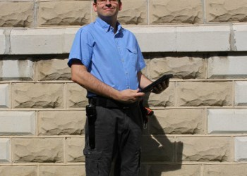 Marty Zickgraf, Baltimore Inspection Guy