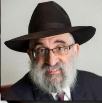 Baltimore Jewish Life | Rabbinical Alliance of America Joins Klal Yisroel in Mourning the Passing of Our Chaver Rabbi Don Yoel Levy, ZT'L, Head of the OK Kashrus Agency