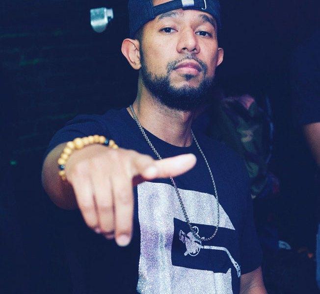 DJ Pinoblack Music Curator