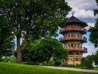 Patterson Park– Free Fun for Families