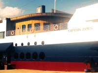 Captain James Landing Seafood and American Cuisine Discount