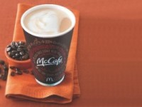 McDonald's: Get Coffee for $1; Specialty Drink for $2