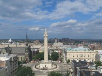 Great Free Attractions in Baltimore