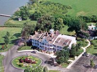 Discounts on Champagne Brunch at Kent Manor Inn