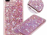 Half Off on Quicksand Glitter Liquid Case for iPhone and Samsung