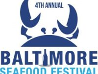 $10 Admission to Baltimore Seafood Festival