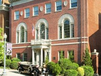 Discounted Admission to Woodrow Wilson House in Washington, DC