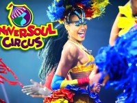 Discount Tickets to the UniverSoul Circus: A Modern, Upbeat, International Extravaganza