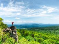 Hiking This Summer? Here's a Guide