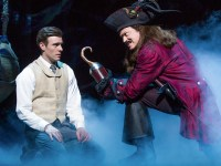 "Discounts on ""Finding Neverland"" — Hit Broadway Musical of How Peter Became Pan"