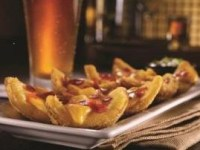 Endless Appetizers for $10 at TGI Friday's