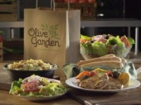 Olive Garden: 8 Weeks of Unlimited Pasta for $100; Italy Trip for $200