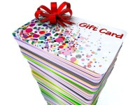 Gift card deals for the holidays
