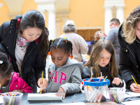 8 things to do with the kids this winter around Baltimore (that won't break the bank!)