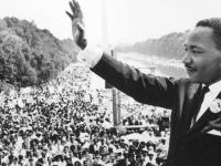 Martin Luther King, Jr. Celebrations in Baltimore