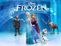 Get tickets to see Disney on Ice: Frozen for $18