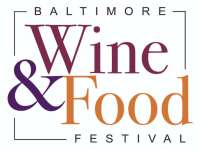 Baltimore Wine and Food Festival is May 12