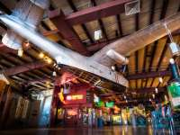 Save on admission to the Baltimore Museum of Industry