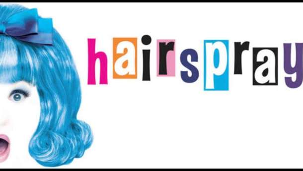 Discount tickets to see Hairspray at Children's Playhouse of Maryland