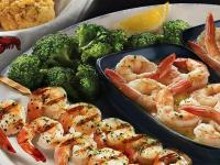 Red Lobster offers five early dining specials