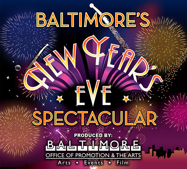 New Year's Eve Spectacular in Baltimore 2018