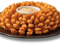 Bloomin' Onion from Outback Steakhouse
