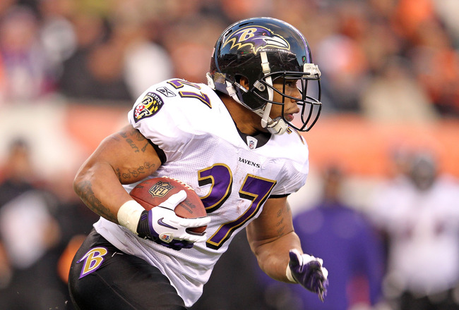 Sizing up the Ravens' 2012 free-agent class