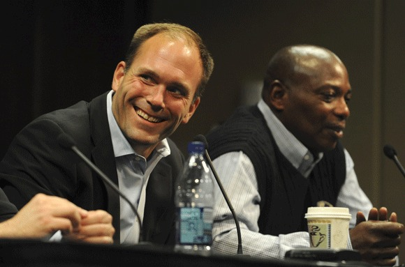 Ravens continue tradition of building methodically through draft