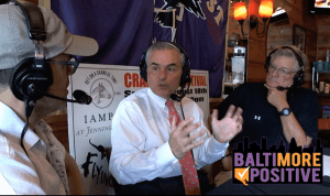 Tiburzi discusses role of GBC invigorating future of Baltimore