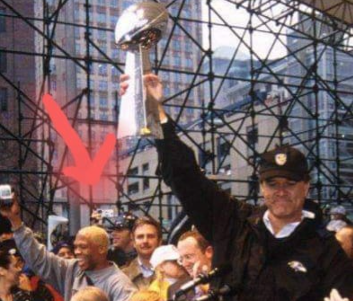 Nothing is better than a Super Bowl parade