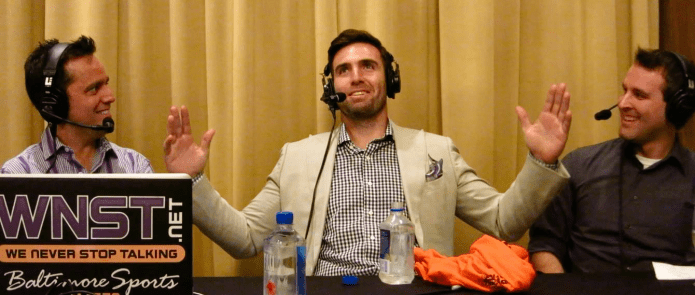 Flacco talks about the mental recovery from a major injury