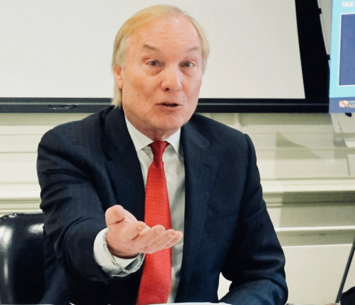 Comptroller Franchot discusses COVID effect on Annapolis, vetoing Kirwan and saving small business