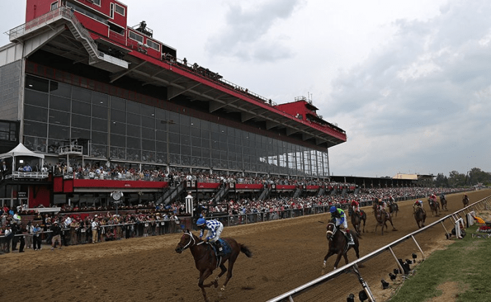 So just what is the future of horse racing and Preakness in Maryland?