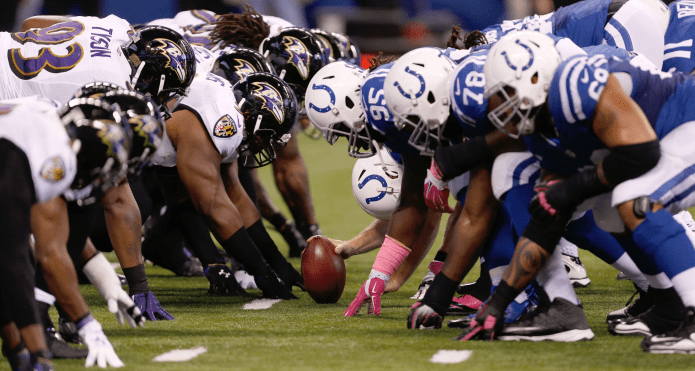Bob Kravitz of The Athletic compares the new Colts to old Colts with Nestor