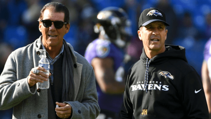 Lots of questions for Ravens brass in aftermath of COVID episode