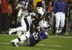 Former Ravens safety Kim Herring discusses his biometric secure identity work and NFL player safety during COVID