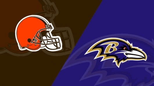 Nestor joins Munch Bishop to preview crucial Ravens trip to Cleveland for Monday Night Football